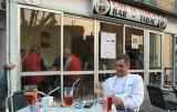 Nizas - the old bar