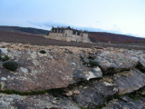 Clos de Vougeot and wall