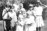 Fingleman children