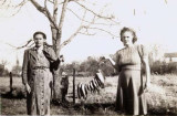 Ollie and Ruth Fingleman