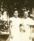 Etta and Ruth Fingleman