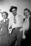 Ruth Fingleman and friends