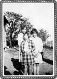 Wilva, Ruth and Etta Fingleman
