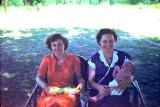 Ruth Fingleman Jansen and Etta Fingleman Reed