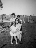 Bob, Jack, Joanne and Cliff Reed
