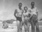 Henry Reed, Margie Askew, Elton Askew