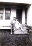 Henry and Etta Reed