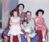 The Sanderlin Family