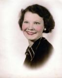 Mildred Faye Reed Sanderlin