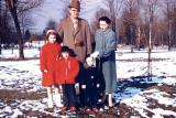 Reed Family