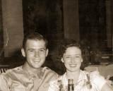 Jim Aylor and Ruth Nicholson Aylor