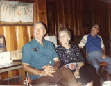 Lantrip York and Lillian Hudson York