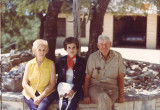 Lillian Hudson York, Barbara Nicholson Andrews, Lantrip York