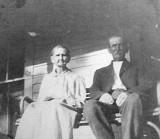 Mattie Alley Lantrip and John Wesley Lantrip