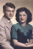 George and Jacqueline Dieck