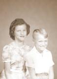 Jackie and George Dieck