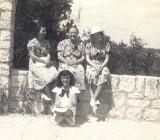 Samantha, Amanda Jackie and more