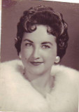 Betty Gloria Nicholson