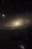 M31, the Andromeda Galaxy