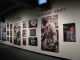 Salvage Photo Wall