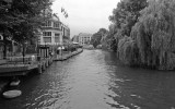 Amsterdam 2006 in Black and White
