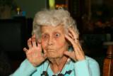 Gollum Granny...