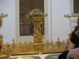 Sisi's dinnerware