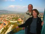 Parents Visit - October 4-8, 2007