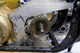 5691-Norton_cafe_racer, gearbox sprocket
