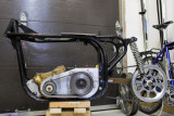6048-01-Norton_cafe_racer, side view