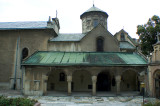 Armenian's Orthodox Cathedral-Lvov