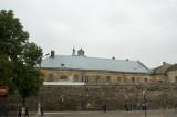 Zolkiv,old monastery St.Benedict