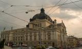 Lvov,Opera