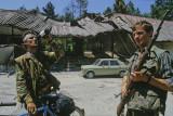 Tito's hunting lodge near Bugojno