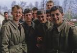 Raw recruits