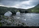Sligachan Bridge II