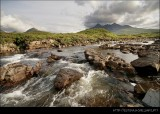 The Cuillins