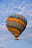 Masai Mara Balloon Ride