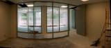 Third Week - Mid corridor outside