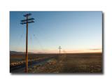 Desert SunriseModena, UT