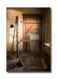 Abandoned HotelModena, UT