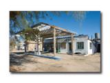 Cafe & Gas StationEssex  CA
