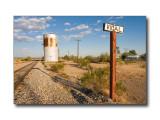 Railroad TracksVidal, CA
