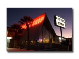Coffee Shop, DuskLudlow, CA
