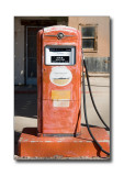 Fill 'Er Up!Near Ludlow, CA