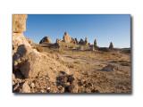 Trona Pinnacles Nat'l LandmarkSearles Valley, CA
