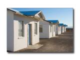 'Roy's Motel' Cabins, Rte. 66Amboy, CA