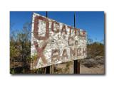 Ranch SignGoffs, CA