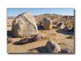 Boulder FieldSummit Range, CA