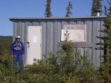 Govt Water Survey cabin